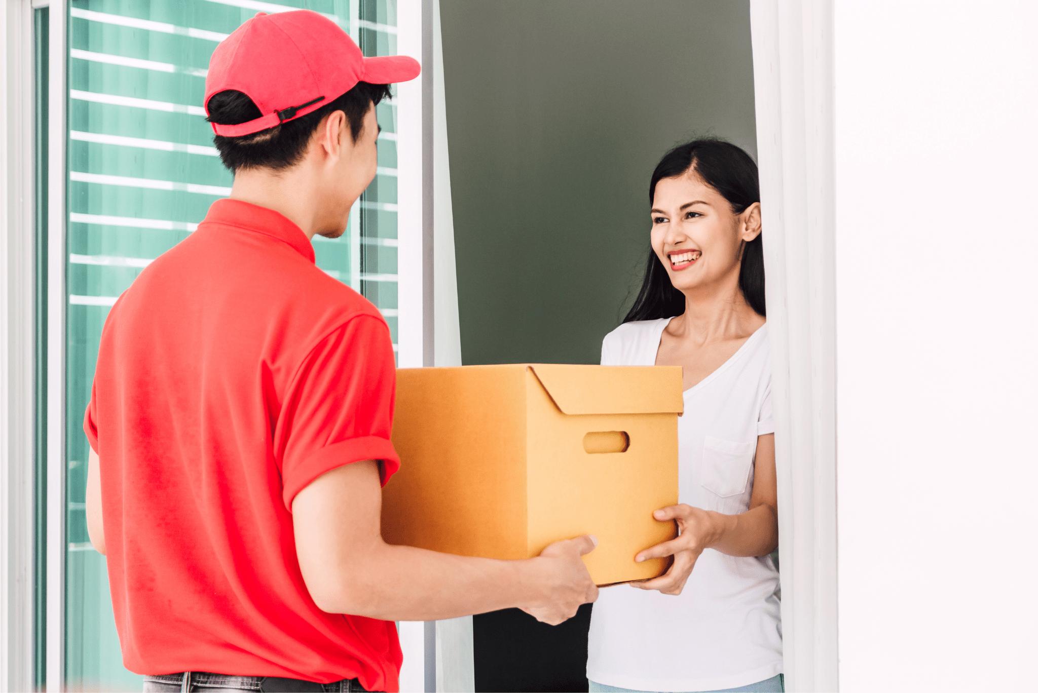 Kirim Paket ke Amerika Lebih Mudah dan Praktis Dengan Menggunakan Jasa Pengiriman Paket Online